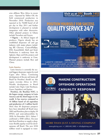 Marine Technology Magazine, page 27,  Apr 2012 oil