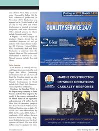 Marine Technology Magazine, page 27,  Apr 2012 oil