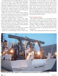 Marine Technology Magazine, page 32,  Apr 2012 United Kingdom