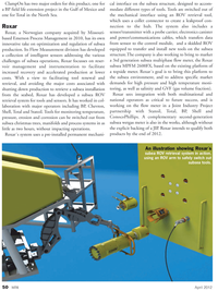 Marine Technology Magazine, page 50,  Apr 2012 Gulf of Mexico