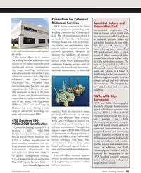 Marine Technology Magazine, page 55,  Apr 2012 Lars Hansen