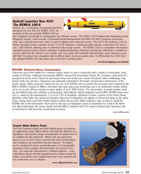 Marine Technology Magazine, page 57,  Apr 2012 Smart Heave algorithm