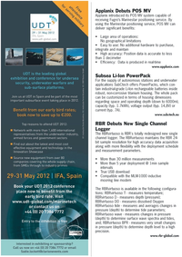 Marine Technology Magazine, page 60,  Apr 2012 Ion PowerPackFor