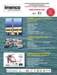 Marine Technology Magazine, page 7,  Apr 2012