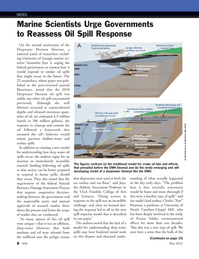 Marine Technology Magazine, page 8,  May 2012 Charles