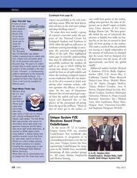 Marine Technology Magazine, page 10,  May 2012 Middle East