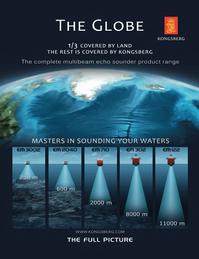 Marine Technology Magazine, page 19,  May 2012