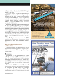 Marine Technology Magazine, page 27,  May 2012 energy certificates