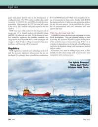 Marine Technology Magazine, page 28,  May 2012 foreign oil
