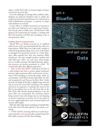 Marine Technology Magazine, page 33,  May 2012 stainless-steel tube