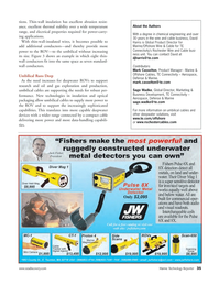 Marine Technology Magazine, page 35,  May 2012 capable deepwater devices