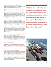Marine Technology Magazine, page 37,  May 2012 Cornell