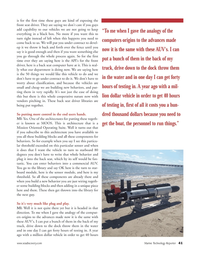 Marine Technology Magazine, page 41,  May 2012 API