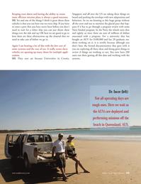 Marine Technology Magazine, page 43,  May 2012 Singapore