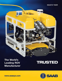 Marine Technology Magazine, page 3,  May 2012