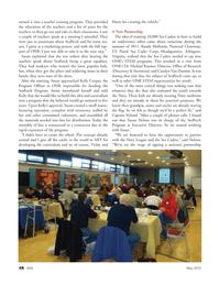 Marine Technology Magazine, page 48,  May 2012 Michael Kassner