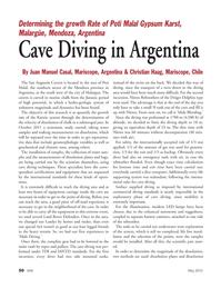 Marine Technology Magazine, page 50,  May 2012 TDI