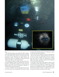 Marine Technology Magazine, page 51,  May 2012