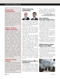 Marine Technology Magazine, page 54,  May 2012 South Korea