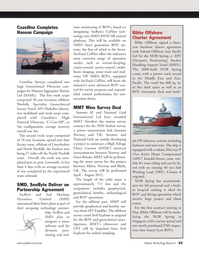 Marine Technology Magazine, page 55,  May 2012 Sigma DP2 Digital Camera