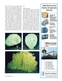 Marine Technology Magazine, page 25,  Jun 2012 high resolution chemical