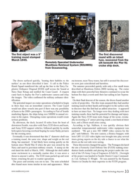 Marine Technology Magazine, page 33,  Jun 2012 Seattle District Corps Command