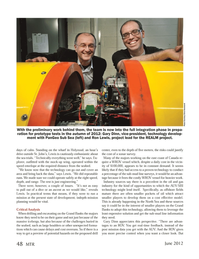 Marine Technology Magazine, page 48,  Jun 2012 PanGeo Sub Sea