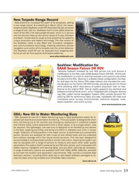 Marine Technology Magazine, page 59,  Jun 2012 battery technology