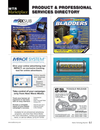Marine Technology Magazine, page 61,  Jun 2012 Arizona