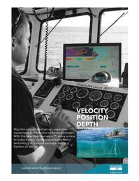 Marine Technology Magazine, page 9,  Jul 2012