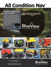 Marine Technology Magazine, page 11,  Jul 2012