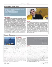 Marine Technology Magazine, page 14,  Jul 2012