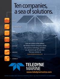 Marine Technology Magazine, page 15,  Jul 2012