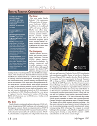 Marine Technology Magazine, page 18,  Jul 2012