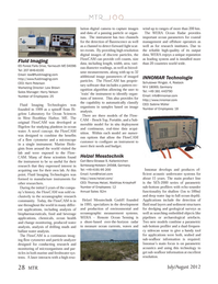 Marine Technology Magazine, page 28,  Jul 2012