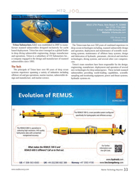 Marine Technology Magazine, page 33,  Jul 2012