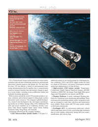 Marine Technology Magazine, page 36,  Jul 2012
