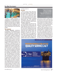 Marine Technology Magazine, page 37,  Jul 2012