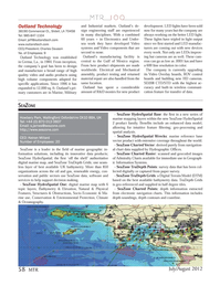 Marine Technology Magazine, page 58,  Jul 2012