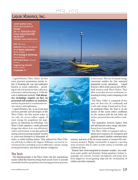 Marine Technology Magazine, page 59,  Jul 2012