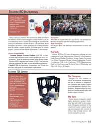 Marine Technology Magazine, page 61,  Jul 2012