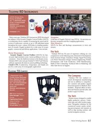 Marine Technology Magazine, page 61,  Jul 2012 Martyn GrangeEngeneering
