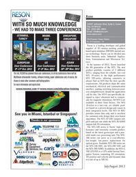 Marine Technology Magazine, page 64,  Jul 2012