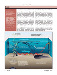 Marine Technology Magazine, page 68,  Jul 2012