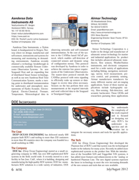 Marine Technology Magazine, page 6,  Jul 2012