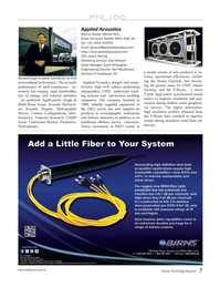 Marine Technology Magazine, page 7,  Jul 2012