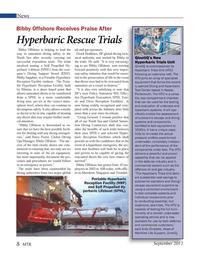 Marine Technology Magazine, page 8,  Sep 2012 Derek Beddows