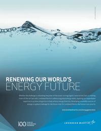 Marine Technology Magazine, page 17,  Sep 2012