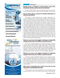Marine Technology Magazine, page 22,  Sep 2012 technology roadmapping study
