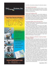 Marine Technology Magazine, page 28,  Sep 2012 THOMSON
